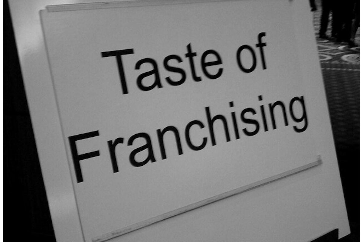 Come aprire un'attività in franchising