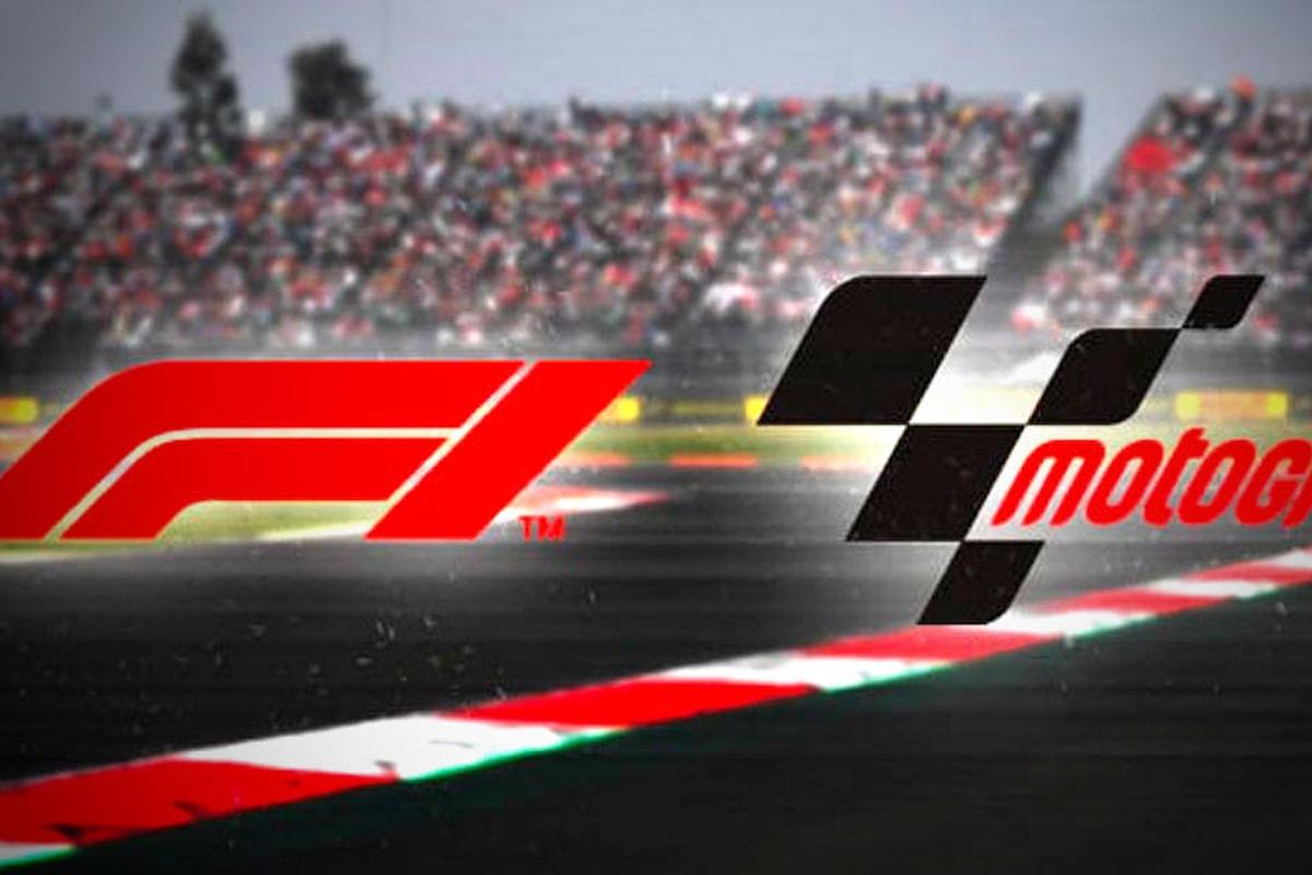 MotoGP e Formula 1 cambiano il calendario inserendo nuovi appuntamenti