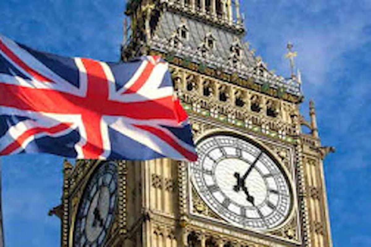 Volatilità ancora elevata sulla sterlina, la Brexit si fa sentire