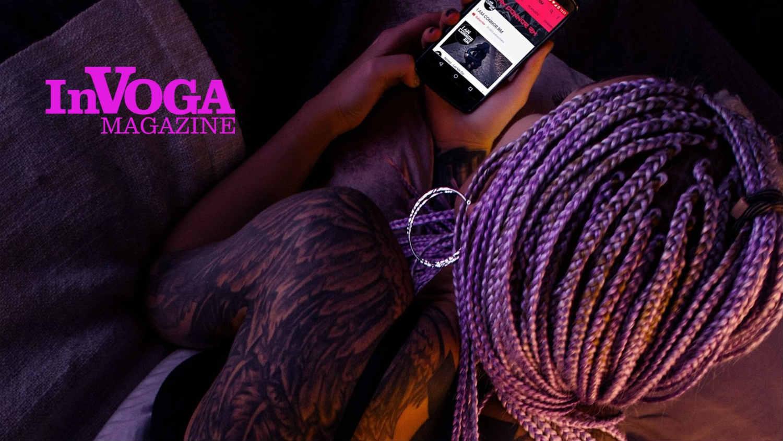 Aumentare la visibilità generare nuovi acquisti, assistenza clienti, un progetto reale che ha preso piede, con Invoga Magazine