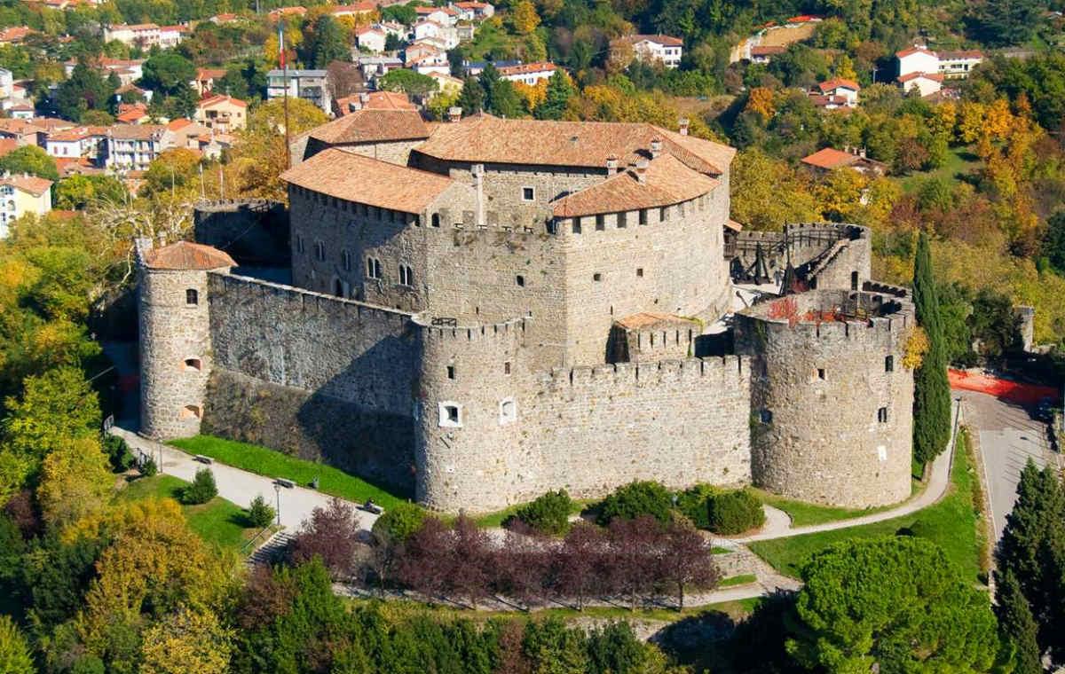 Porte aperte per i castelli Friulani il 5 e 6 ottobre