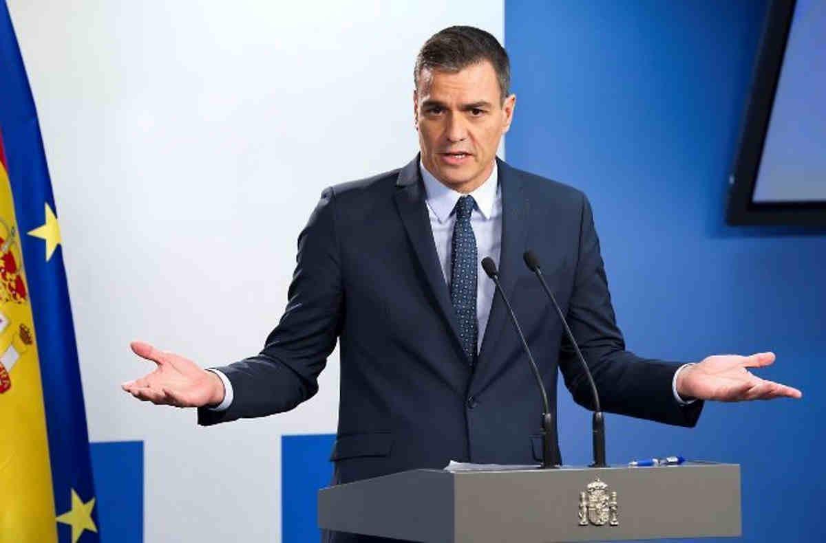 Catalogna, nessun dialogo tra il premier Sanchez ed il presidente della Generalitat Quim Torra