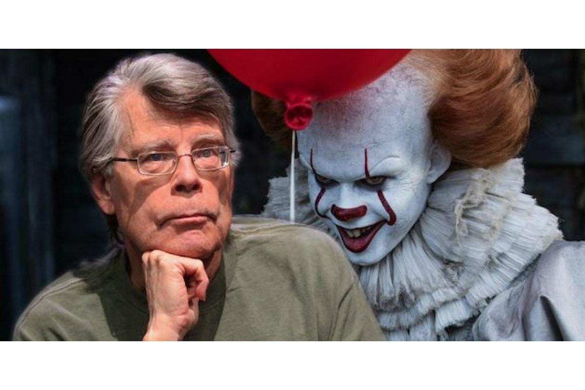 Speciale Halloween: 1.300 dollari per guardare i film di Stephen King