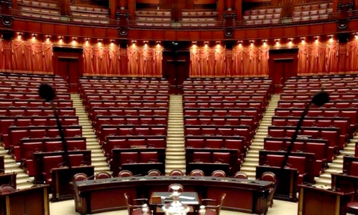 Approvato il taglio dei parlamentari: una riforma che non risolve il problema della rappresentanza degli elettori