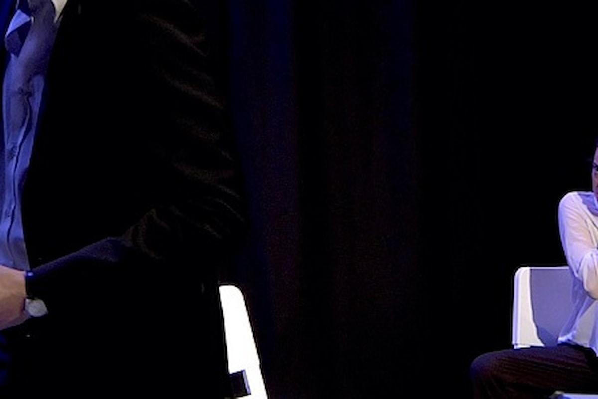 Matteo 19,14. Dal Fringe Festival di Edimburgo un nuovo appuntamento al Teatro Stanze Segrete
