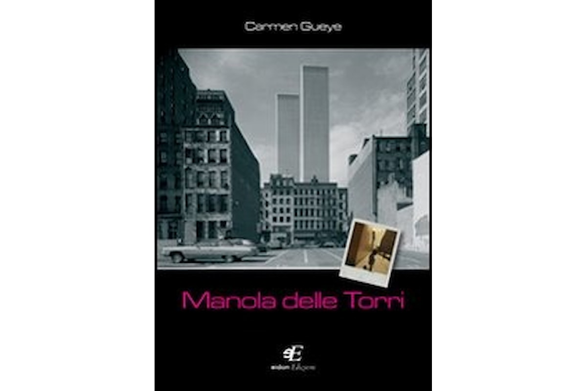 Manola delle Torri - Carmen Gueye