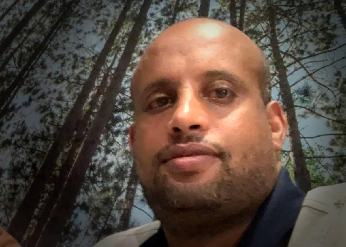 Michael Gebru, morto per aiutare i più bisognosi, dopo una vincita alla lotteria canadese