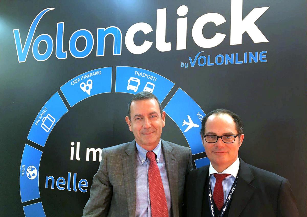 Volonline presenta la versione white label di Volonclick Pro