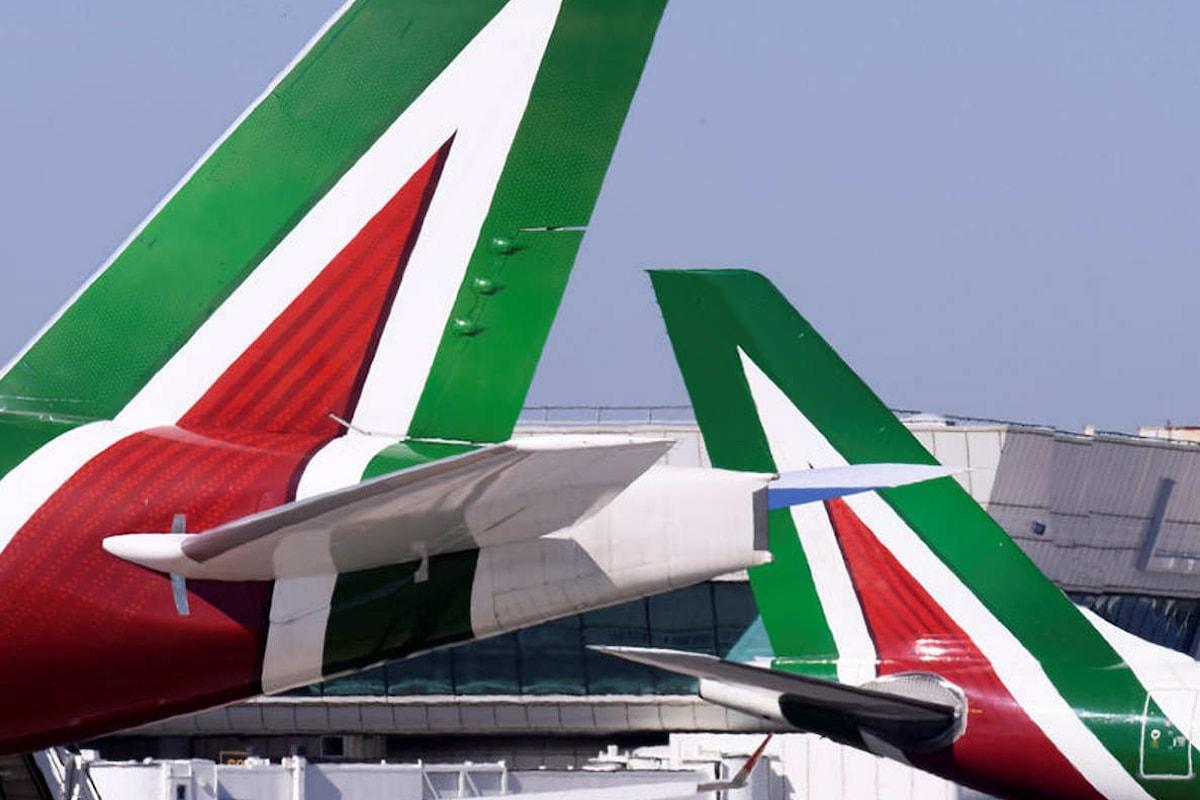 La cordata non c'è più ed anche Alitalia adesso è un problema