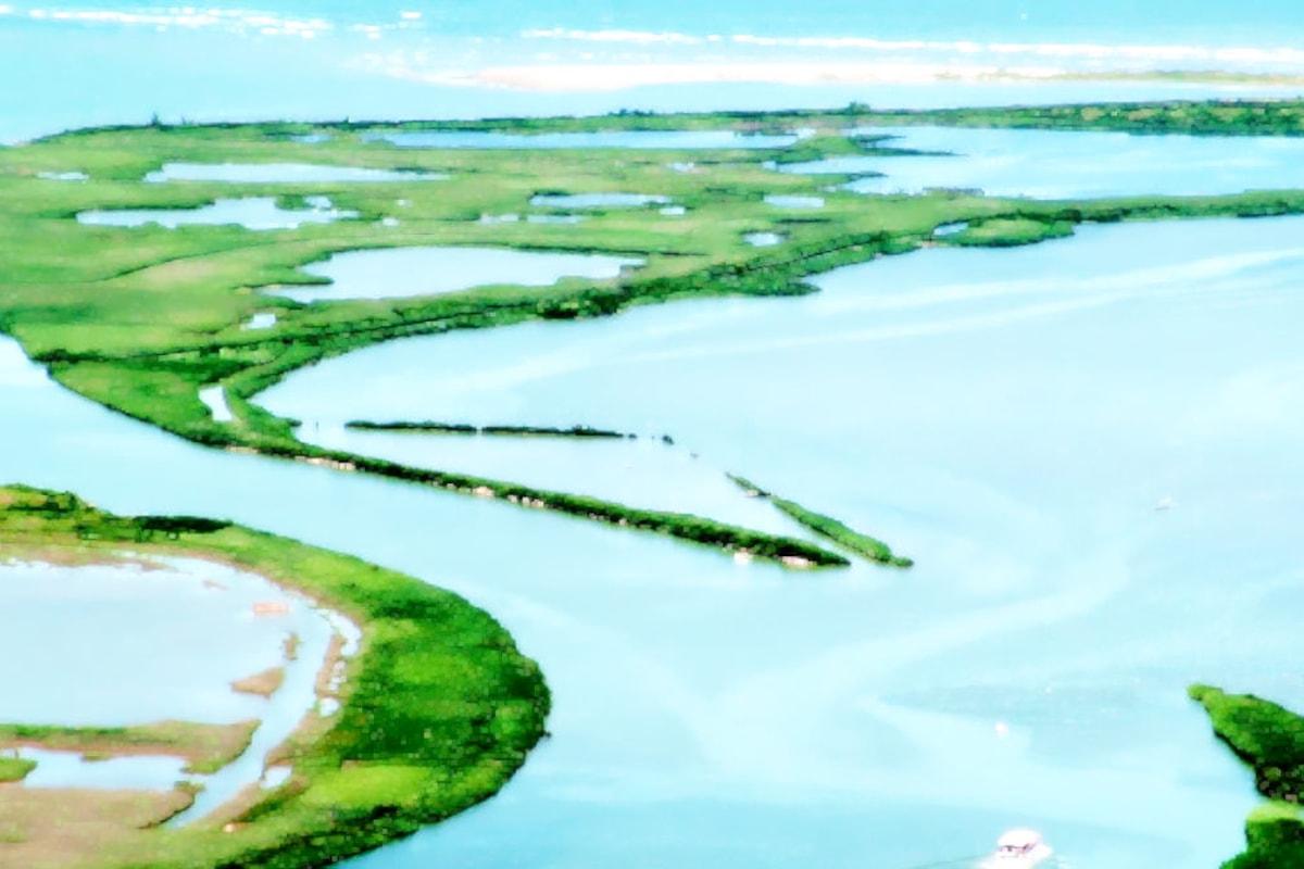 Borghi d'Europa presenta il progetto Destinazione Delta del Po sulle rive del Piave