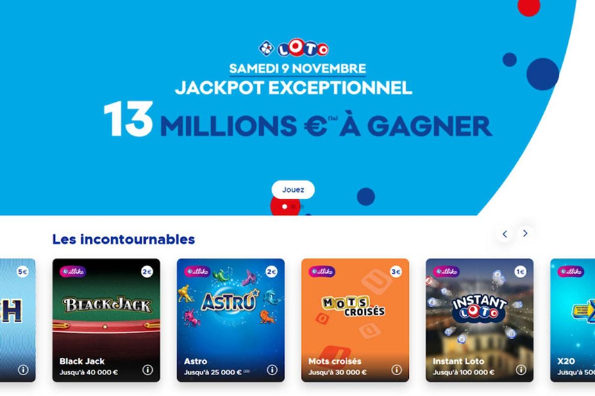 FDJ, partita la privatizzazione di Française des Jeux