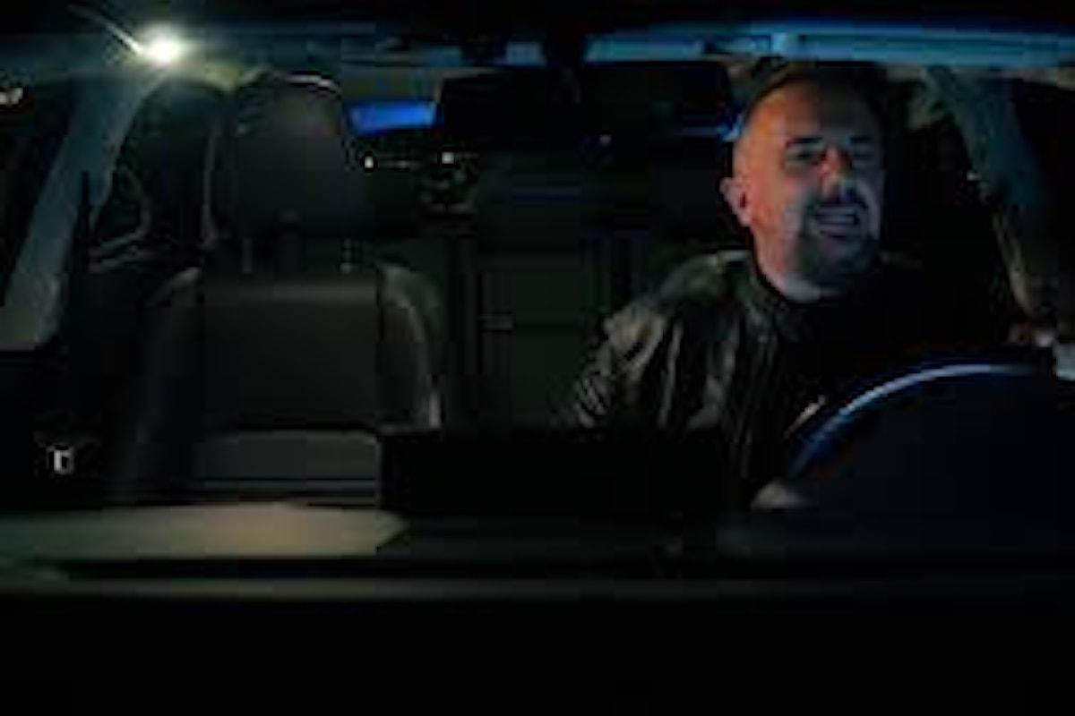 Il Boom su Itunes di Quando spegni la luce. Simone Barotti e il suo videoclip in taxi nella top 100 dei brani piu' scaricati in Italia