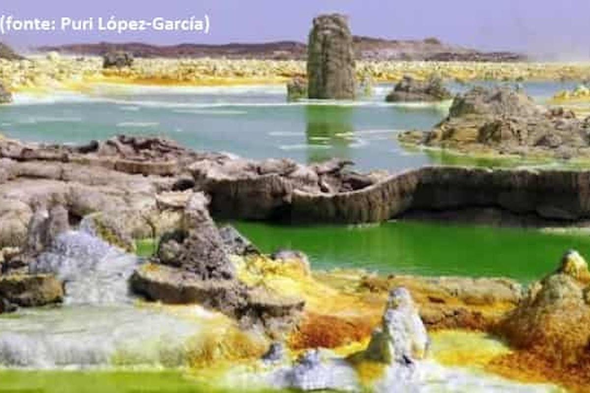 Il luogo più inospitale della Terra è stato scoperto in Etiopia