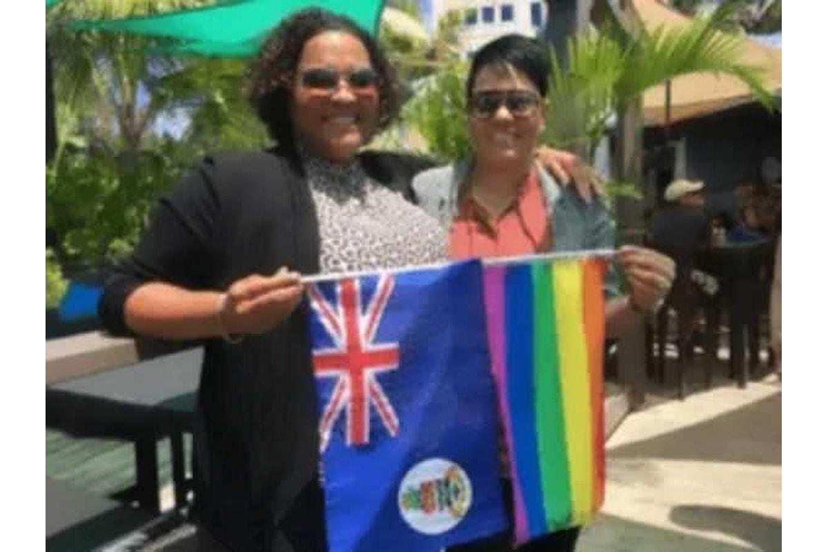 Niente matrimonio egualitario alle Isole Cayman
