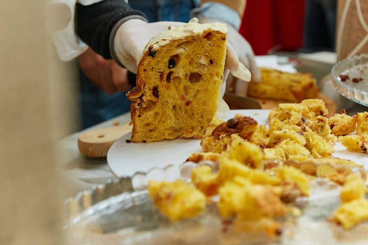 Torna la festa della bontà: sabato 30 novembre e domenica 1 dicembre panettoni artigianali a Milano