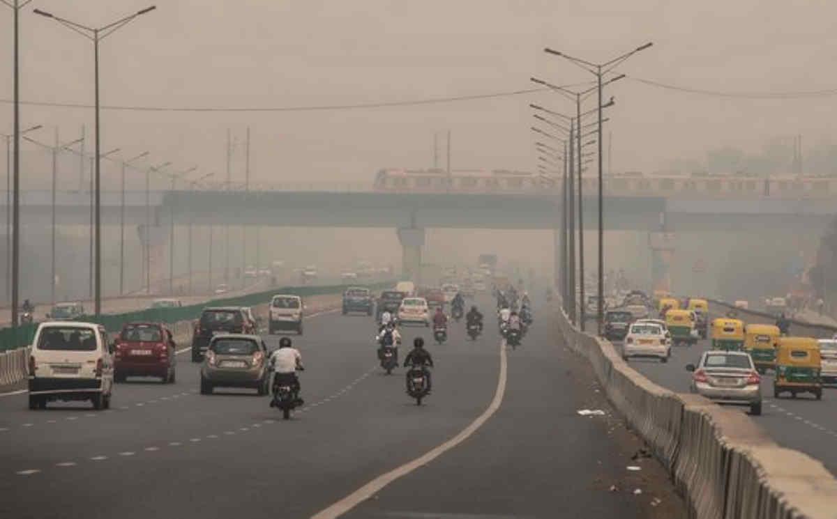 Nuova Delhi? Una camera a gas per oltre 20 milioni di persone