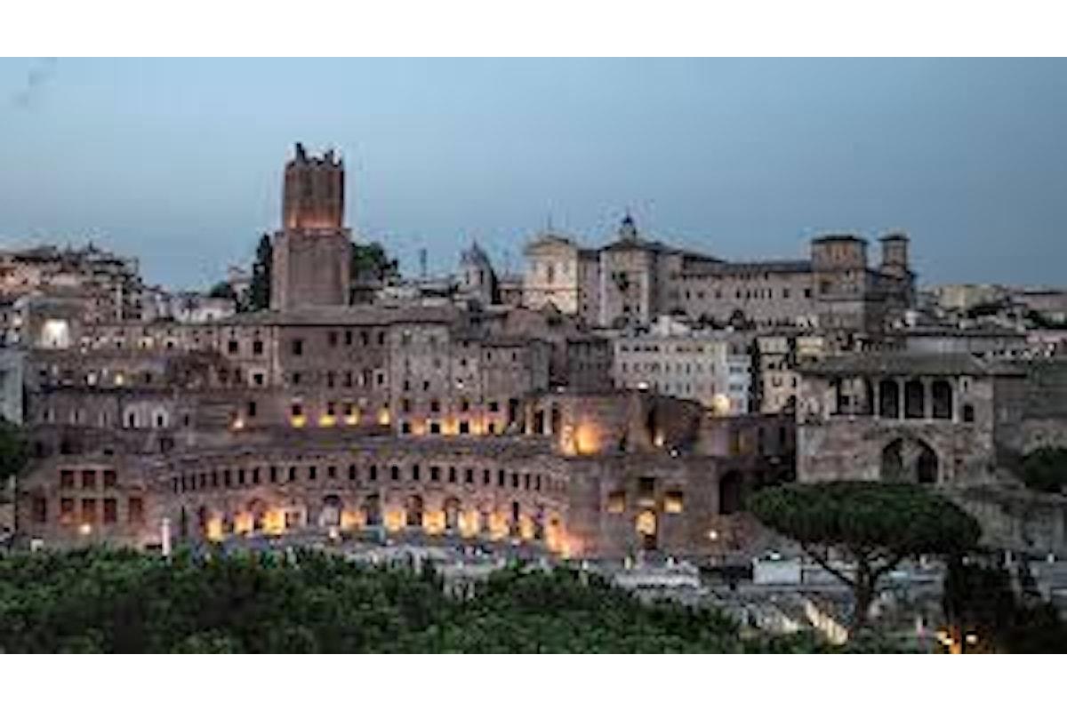 Vecchi amori - Dedicato a Roma