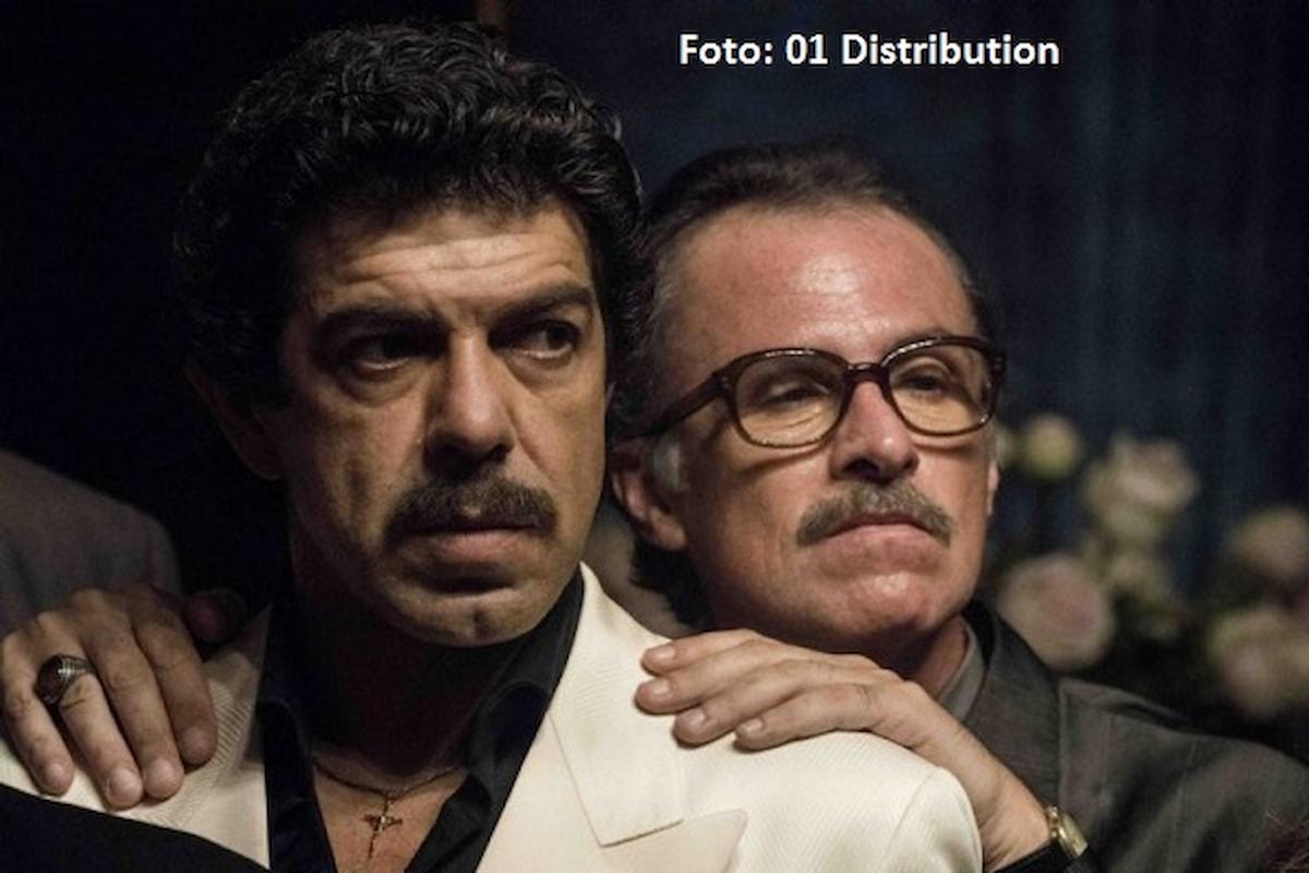 """""""Il traditore' di Marco Bellocchio è stato escluso dalla lista dei candidati all'Oscar per il miglior film straniero"""