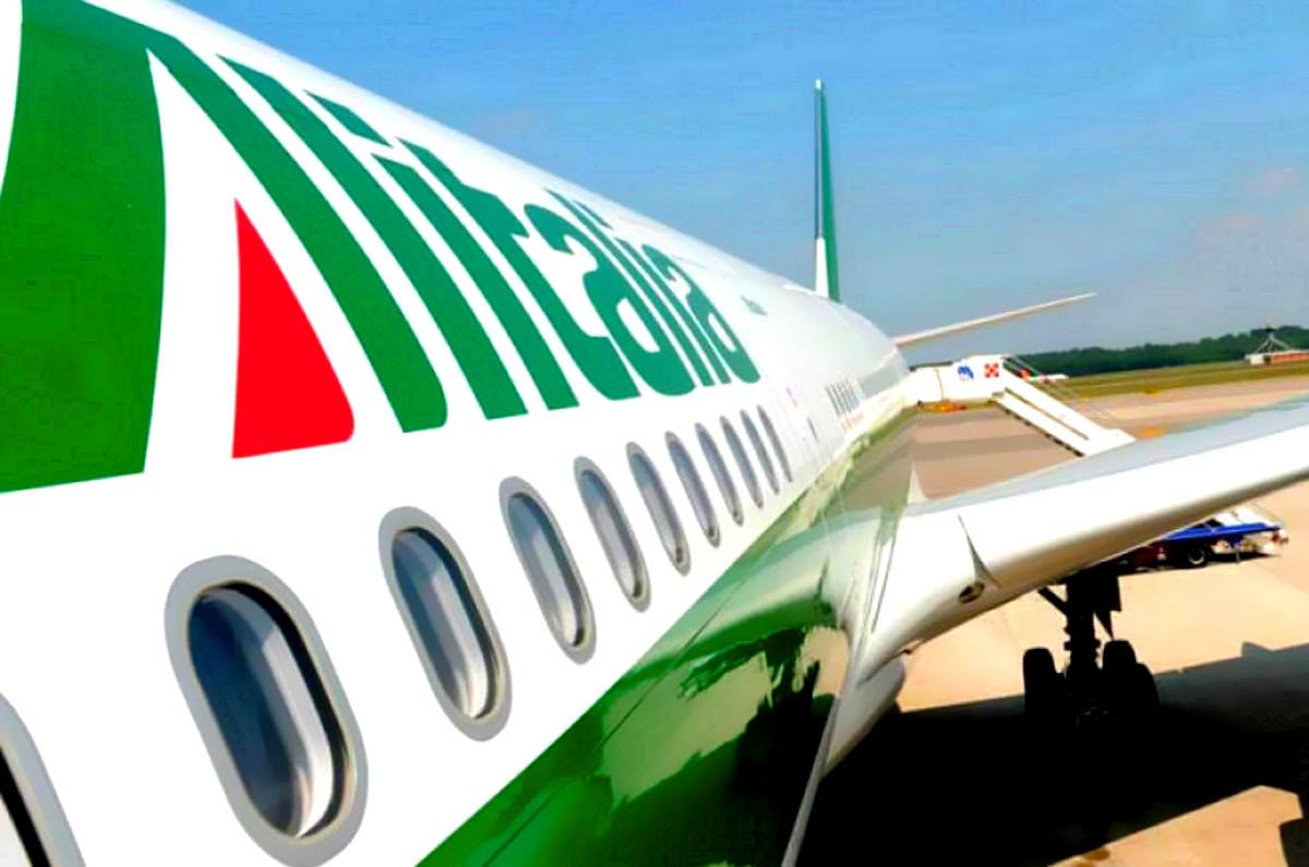 La proroga della Cigs per Alitalia: una buona notizia, ma non del tutto