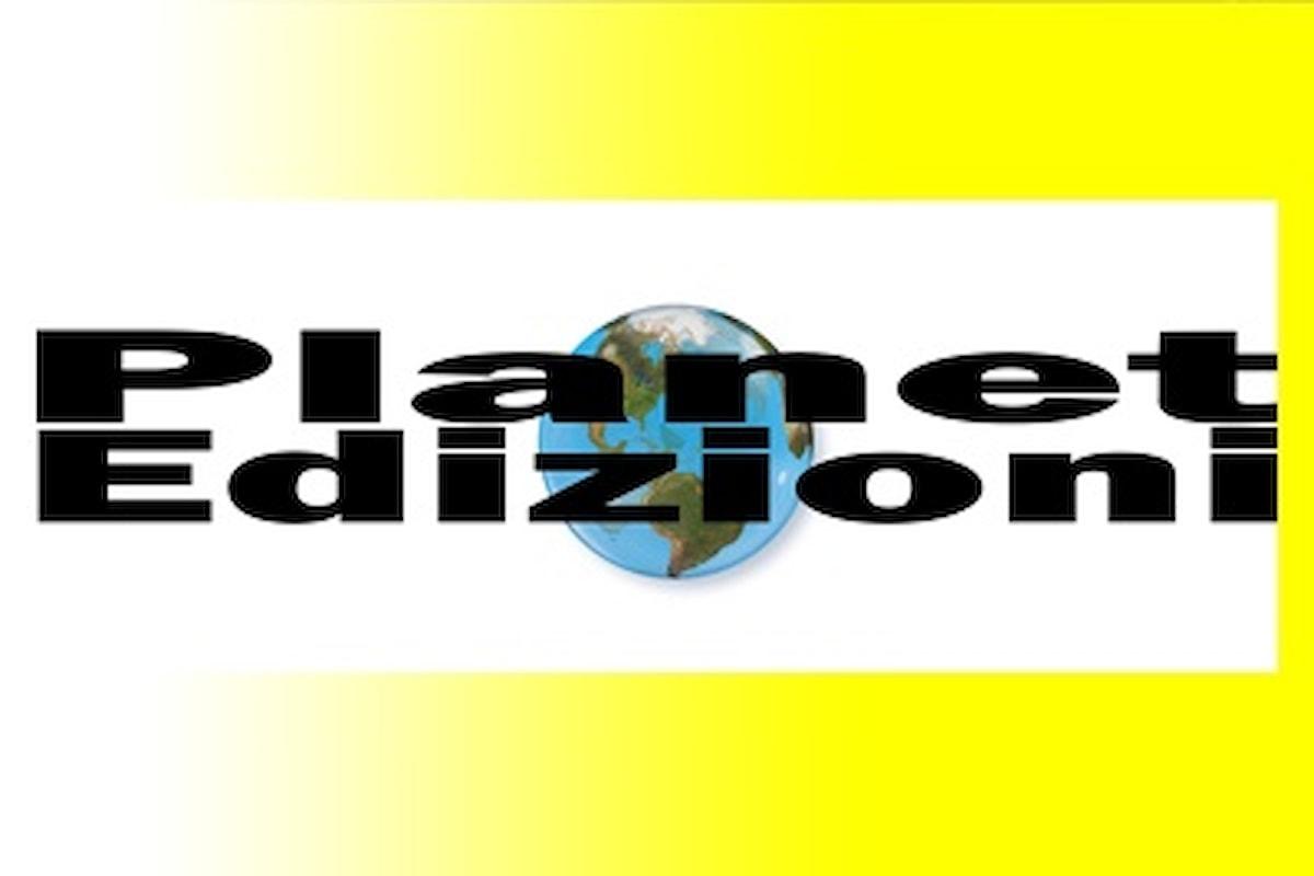 Planet Edizioni, nasce la nuova casa editrice