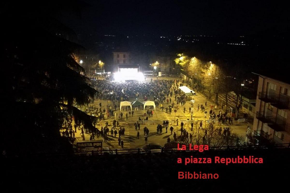 Quello che la bestia non dice e cerca di non far vedere agli amici di Salvini