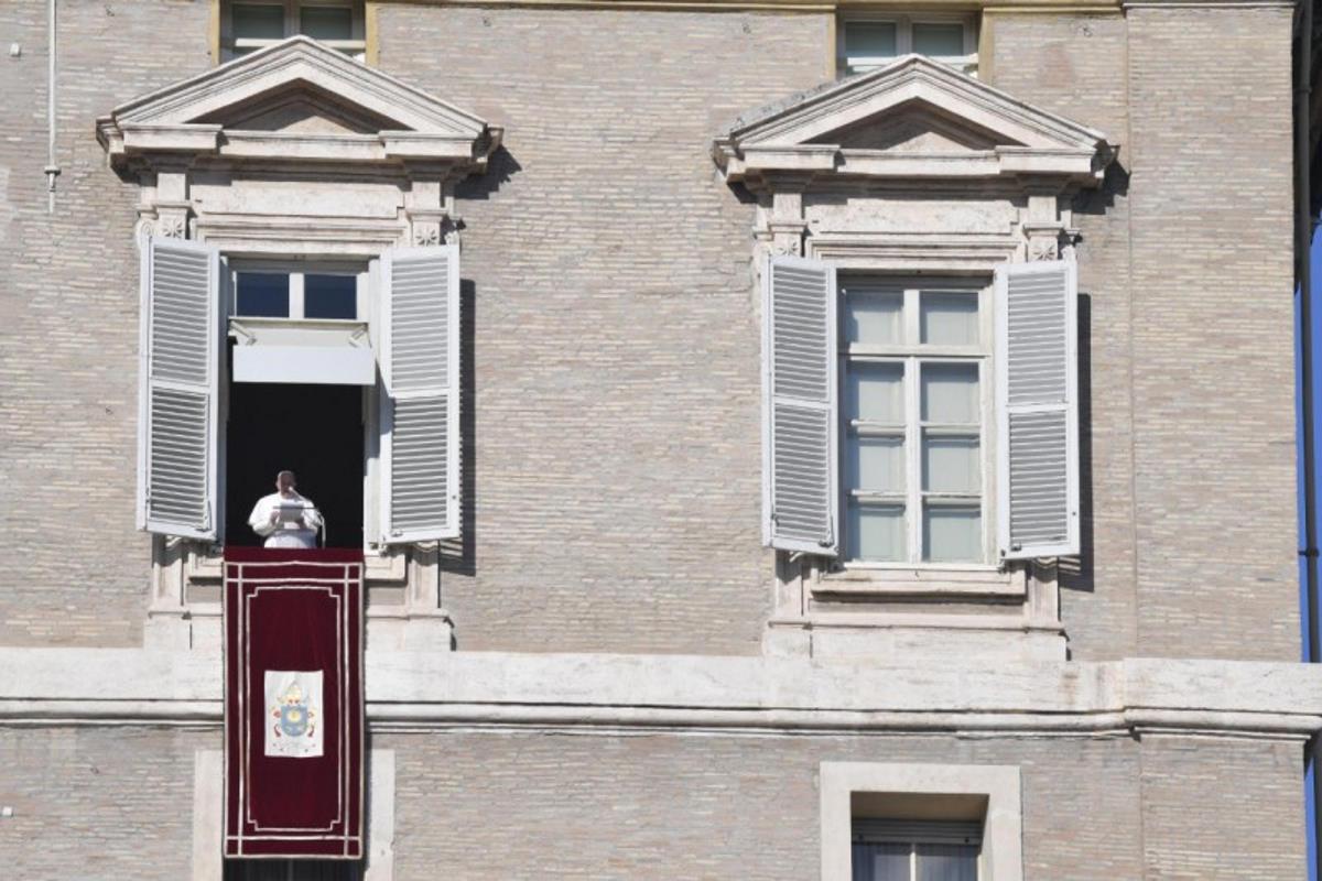 L'appello del Papa alla pace per la terribile aria di tensione tra Usa e Iran
