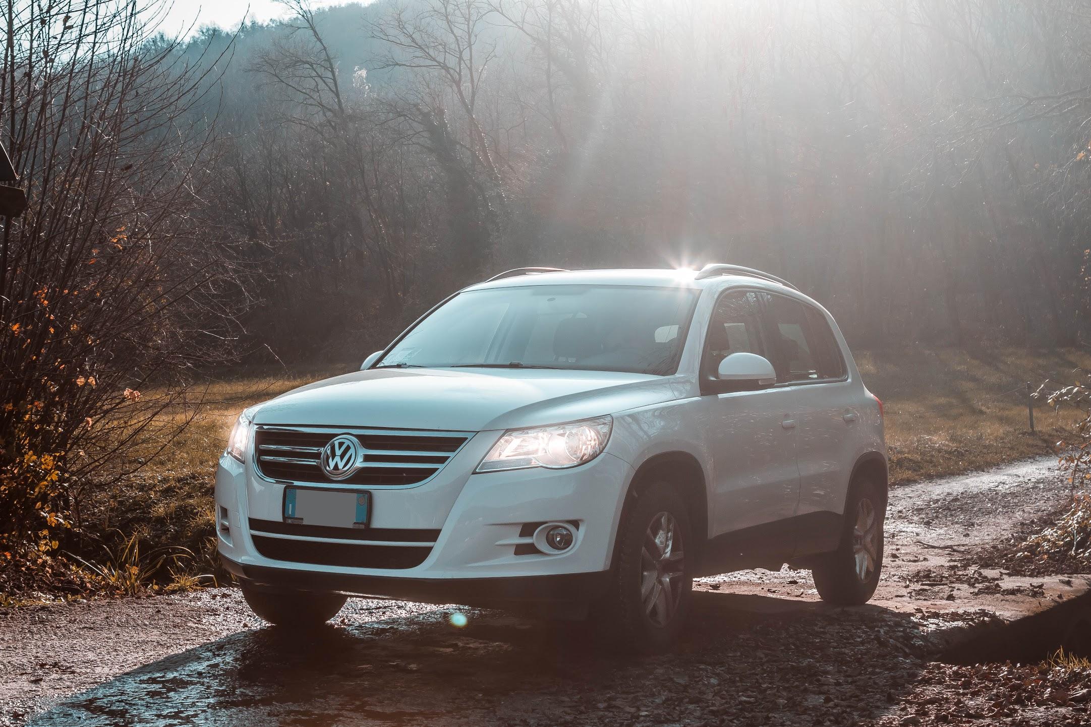 Volkswagen Tiguan: una scelta sensata