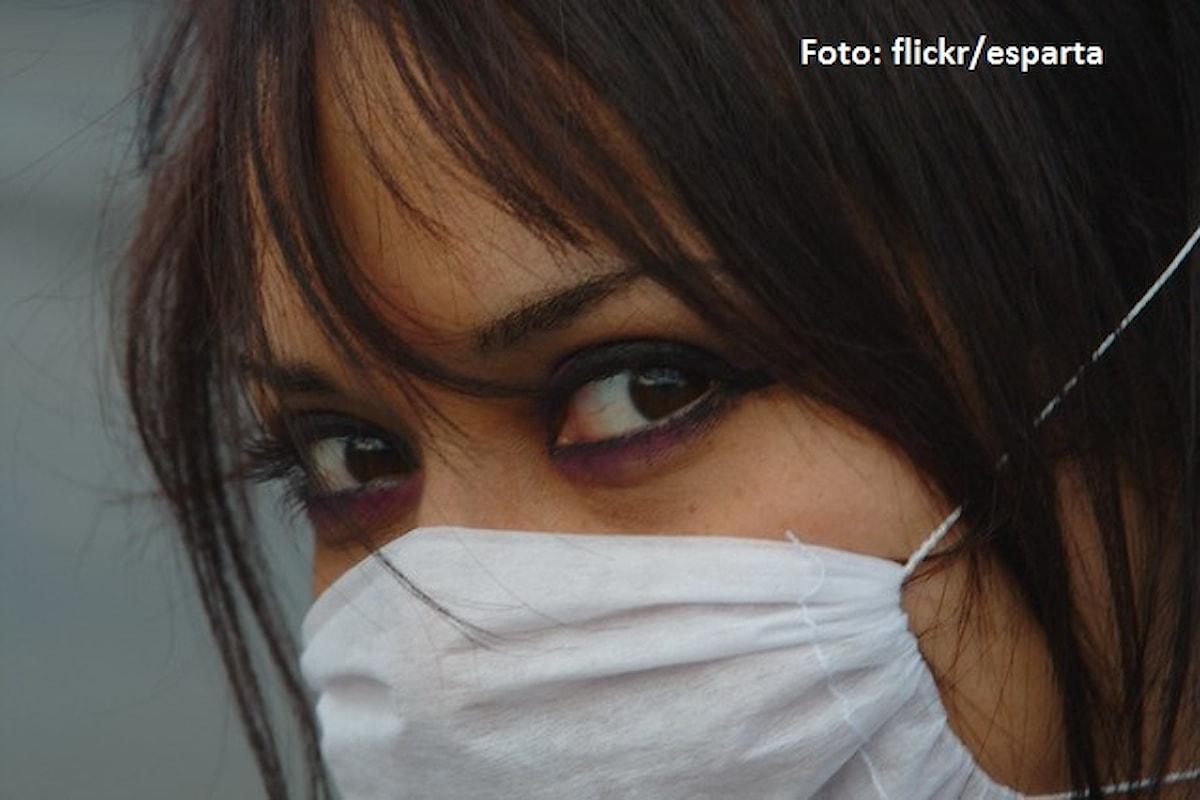 Coronavirus, semplice influenza per i due passeggeri a bordo della nave Costa Smeralda