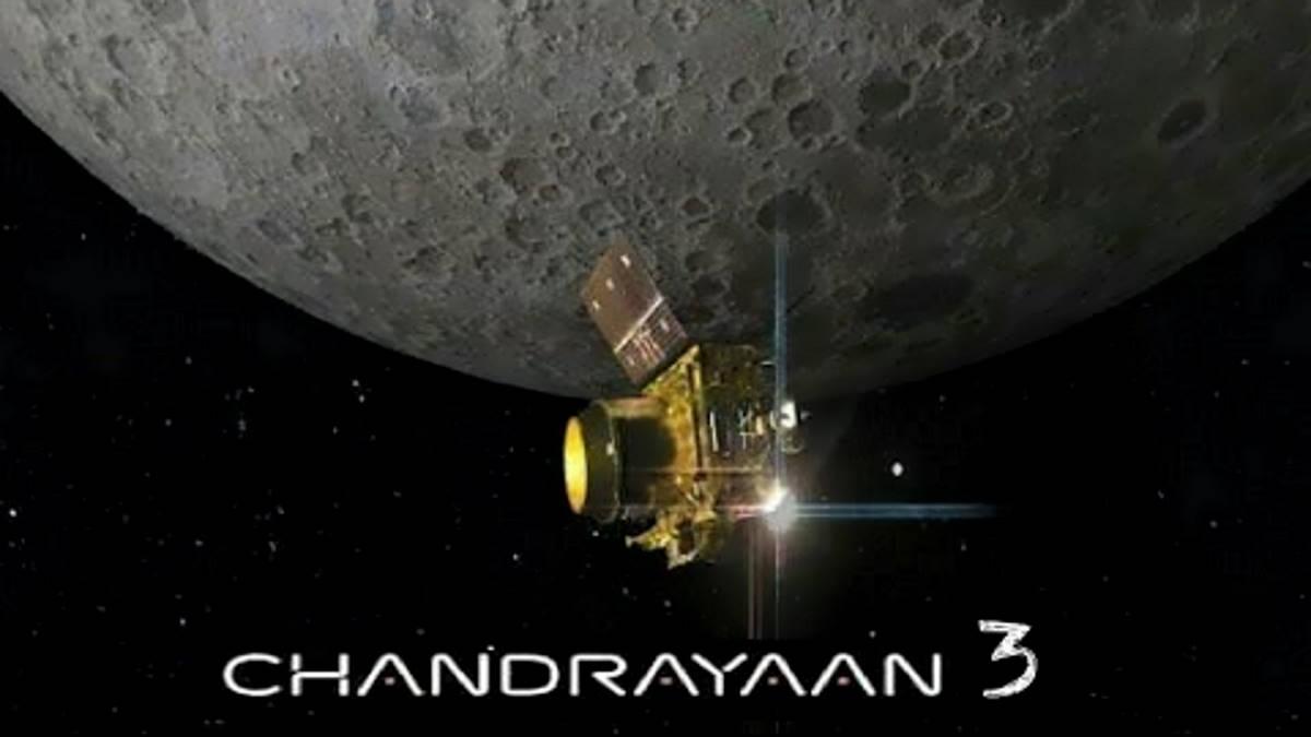 L'India tenterà di nuovo di far atterrare una sonda sulla Luna entro il 2020