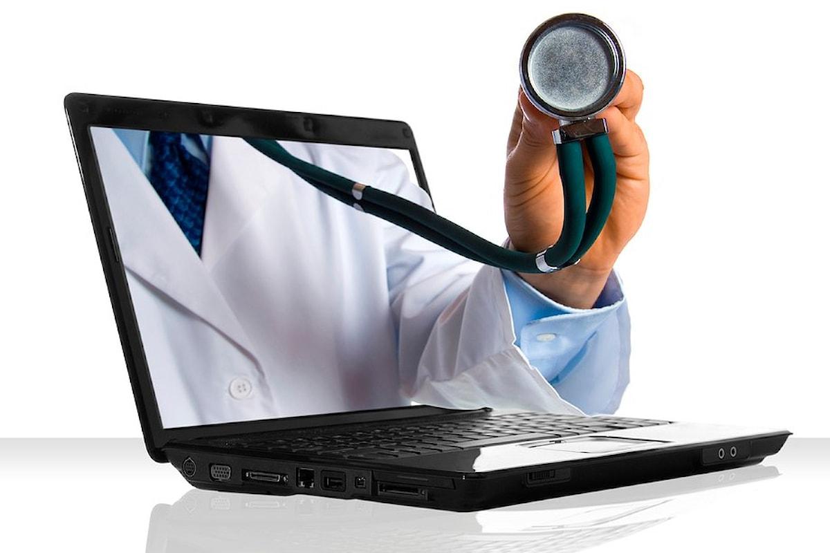 Se fosse così facile diventare medici attraverso la consultazione di Internet! Attenzione al fai da te in medicina e ai non aventi titolo