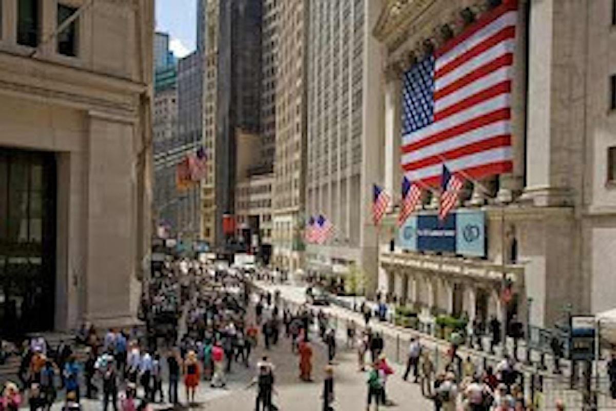 Finanza e mercati, adesso la paura degli effetti di Covid comincia a crescere