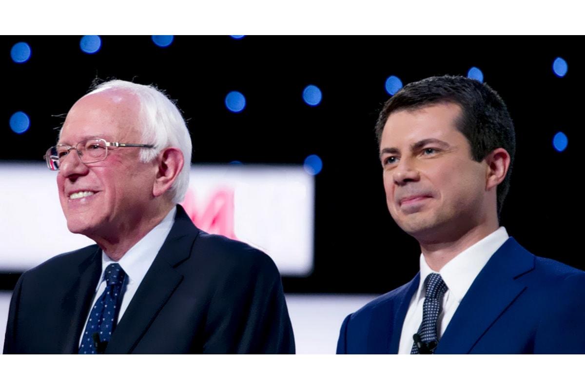Le primarie in Iowa, nel caos è testa a testa tra Buttigieg e Sanders