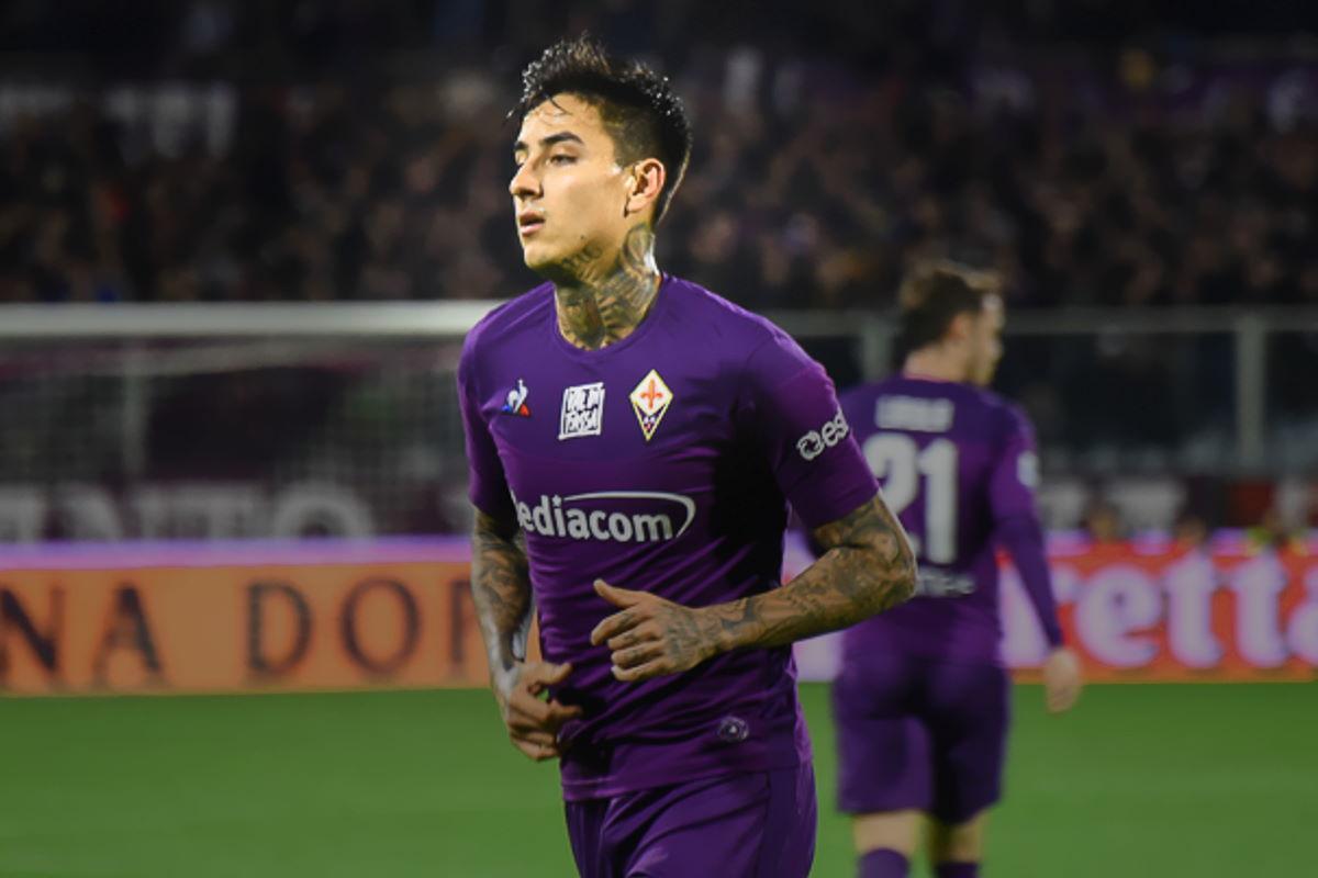 Fiorentina - Milan finisce 1-1 con Pulgar che risponde a Rebic