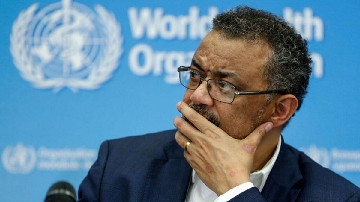 Per il direttore generale dell'OMS il contagio da Coronavirus in Cina è in diminuzione