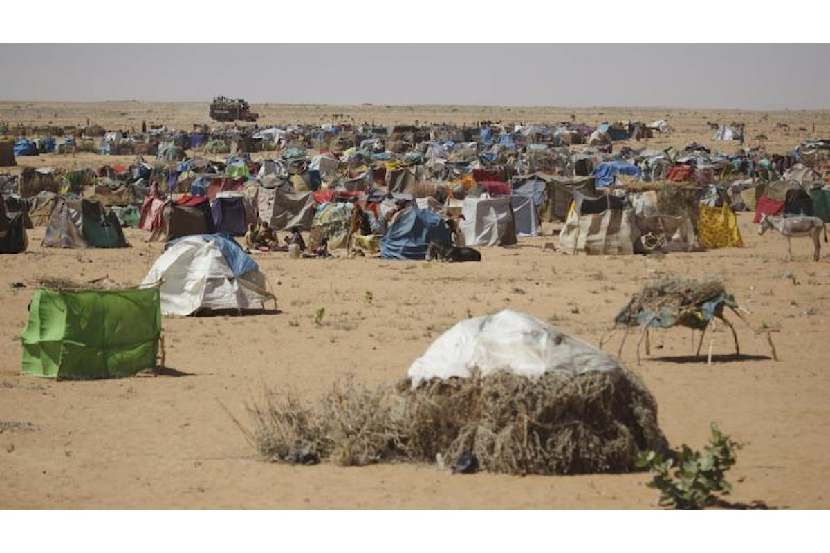 Continua il dramma dei civili del Darfur: incursioni delle tribù arabe nei campi sfollati