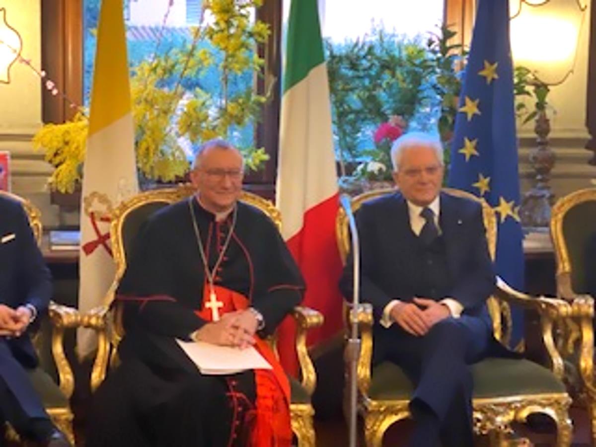 A Roma celebrati i 91 anni dei Patti Lateranensi