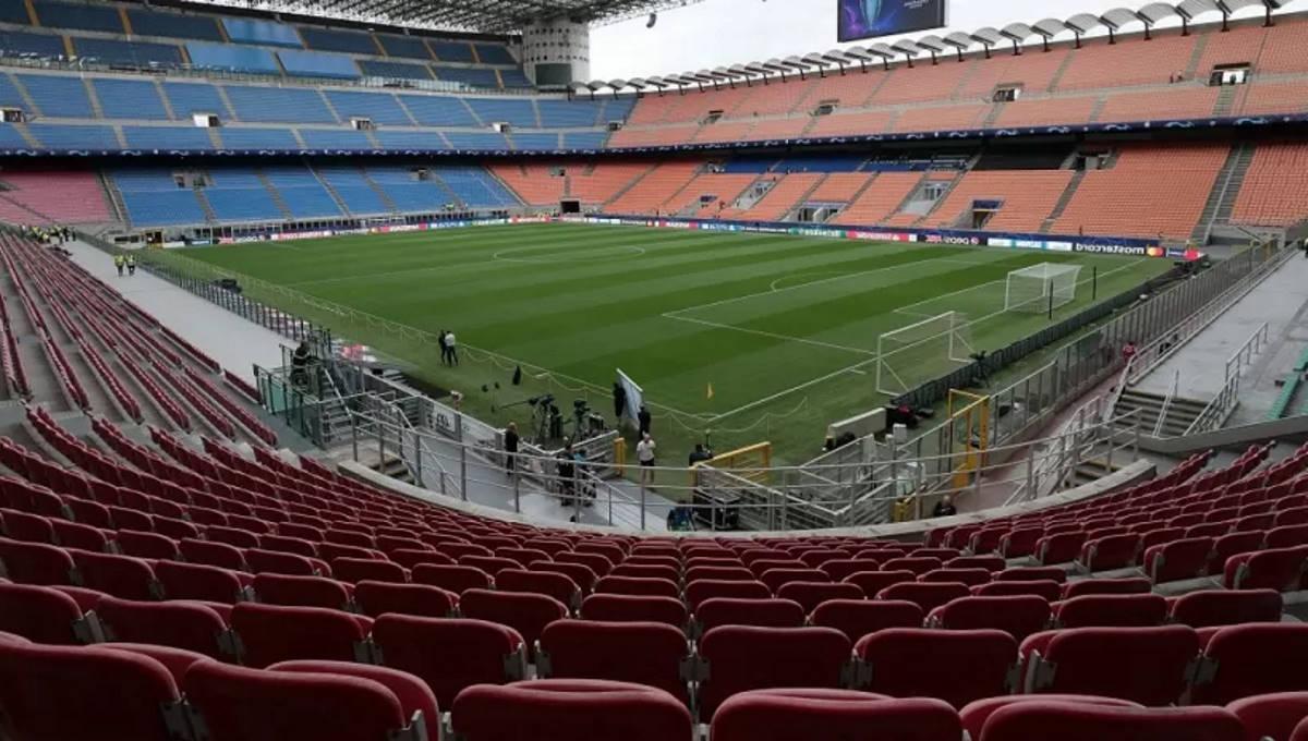 Serie A: la 26.esima giornata si gioca a porte chiuse su 5 campi