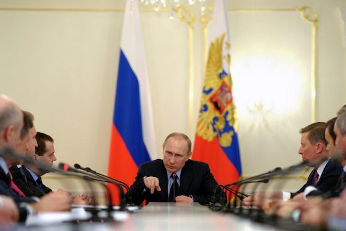 2024: la Russia post-Putin anti-LGBT e sempre putiniana