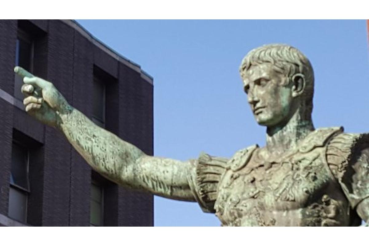 Il Dux romano come mito del condottiero delle genti, il Risorgimento frainteso di Garibaldi, il brigantaggio meridionale