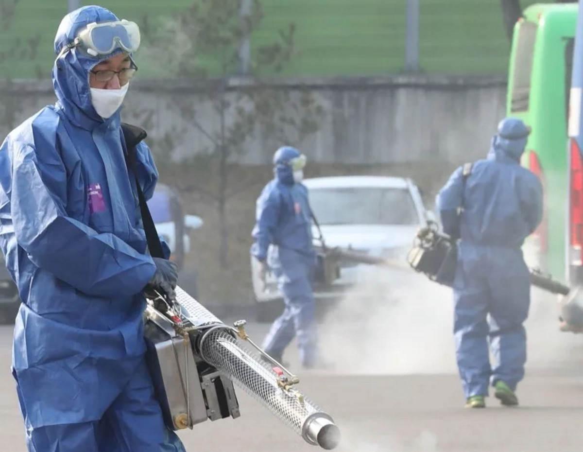 Oltre 200 casi di Coronavirus in Corea del Sud, mentre in Italia si registrano i primi contagi di persone che non sono andate in Cina