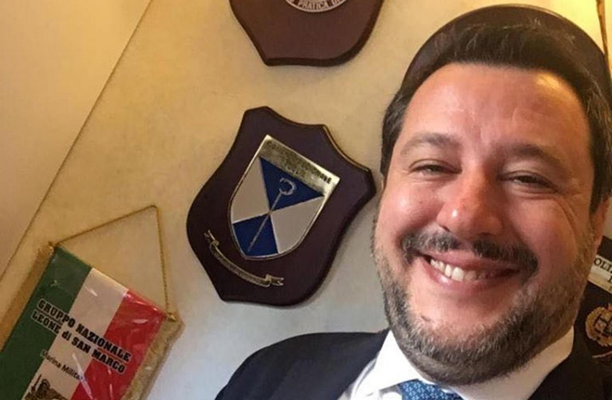 Caso Gregoretti, il Senato vota sì al processo a Matteo Salvini