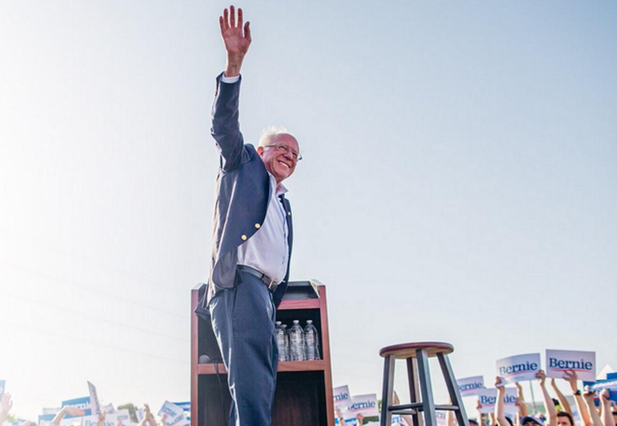 A proposito di Bernie