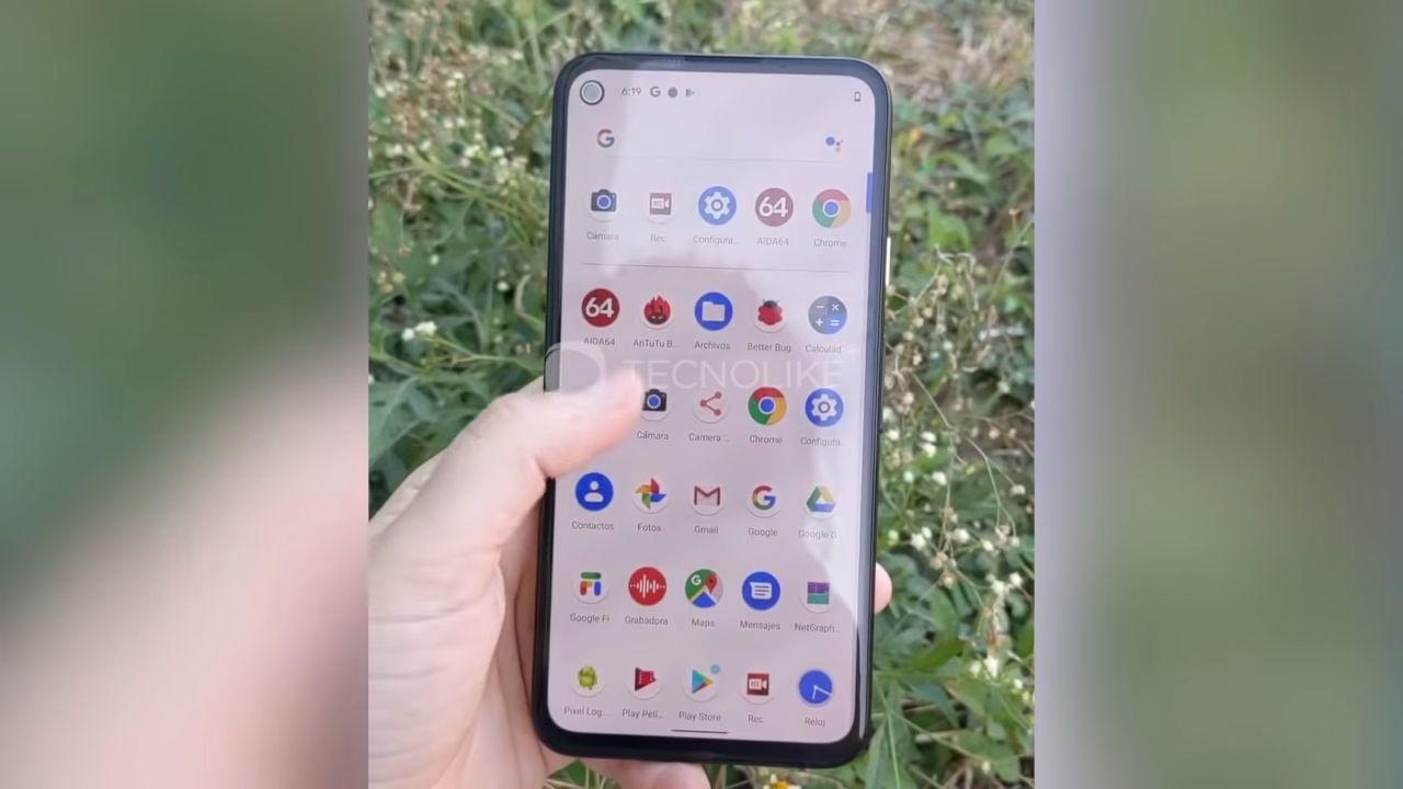 Stai aspettando il Google Pixel 4a? Ecco tutte le sue curve