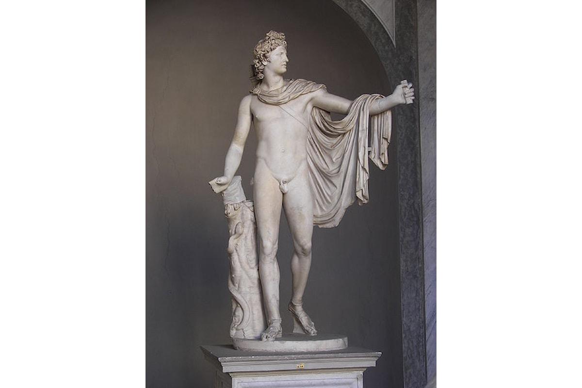 Copie dell'arte greca