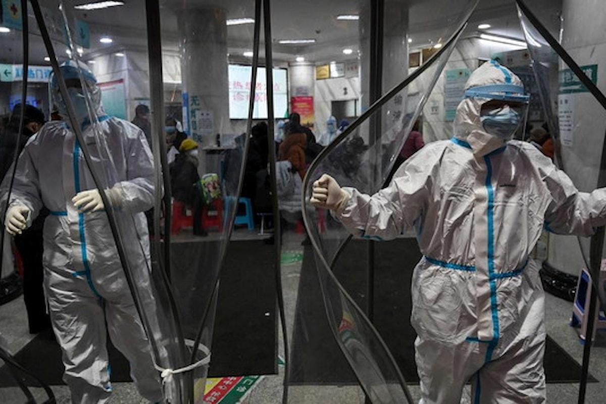 Milazzo (ME) - 280 le persone in quarantena fiduciaria per il Coronavirus