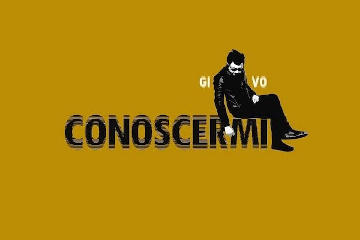 """Givo: il cantautore, compositore e produttore presenta """"Conoscermi"""", il singolo che invita a rifiutare il potere dell'apparenza"""