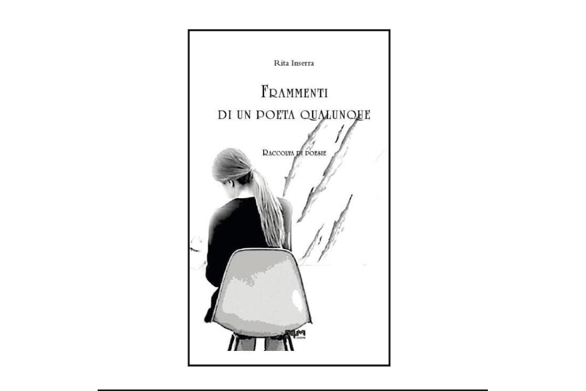Frammenti di un poeta qualunque, un libro di una giovane scrittrice Napoletana