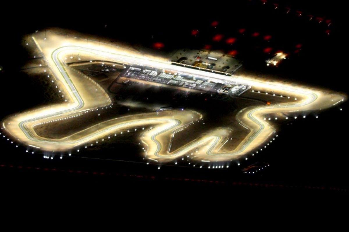 Coronavirus: salta il Gran Premio del Qatar, ma solo per la MotoGP