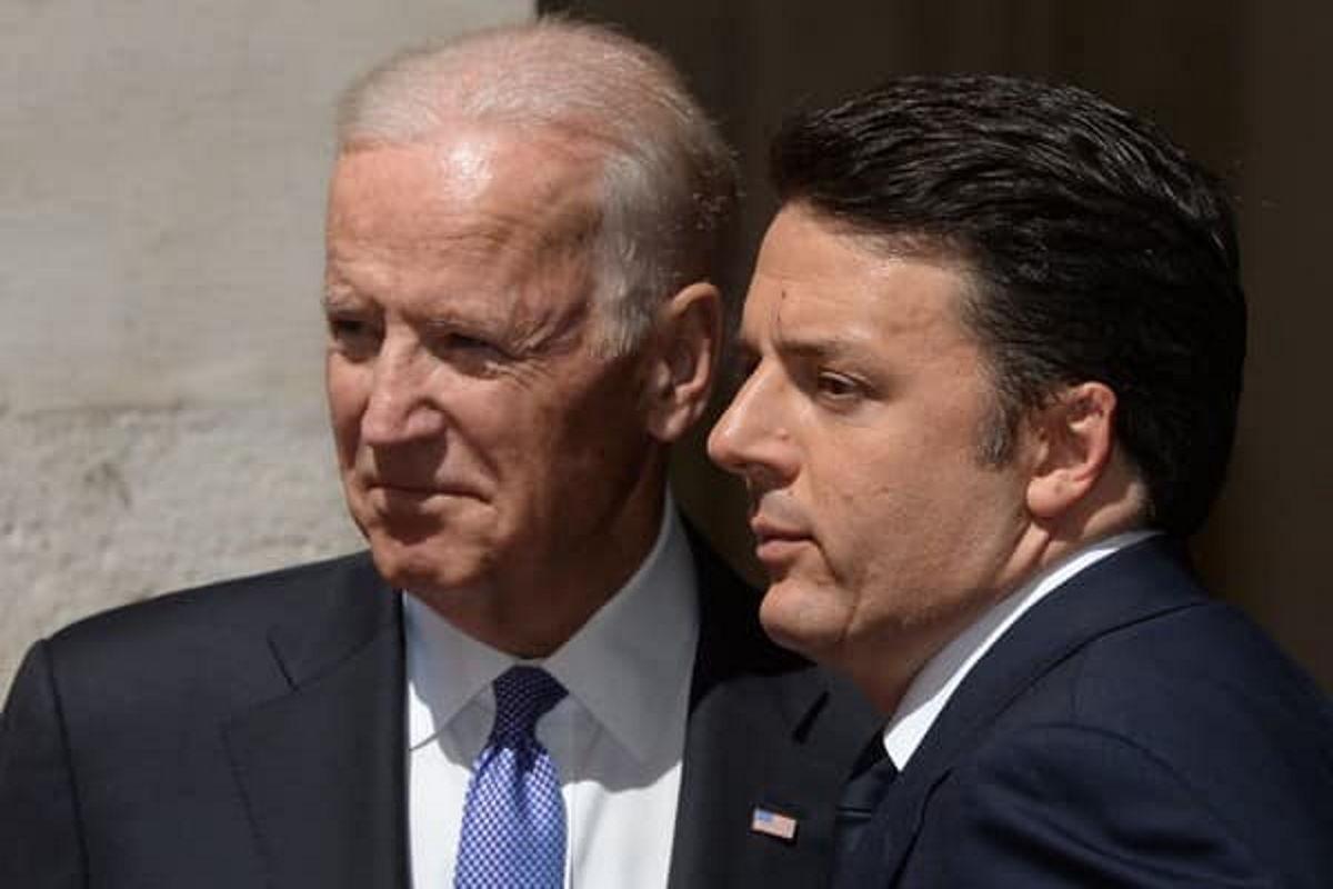 Joe Biden: il contagio da coronavirus in Italia è la dimostrazione che la sanità pubblica non funziona