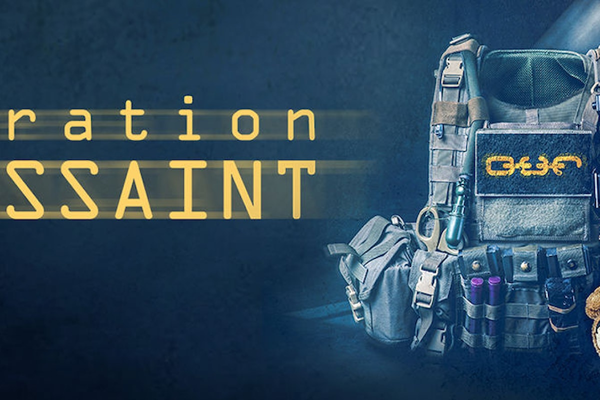 """Operation Toussaint"" su Scientology Network"